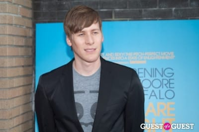 "dustin lance-black in ""The Kids Are All Right"" Premiere Screening"