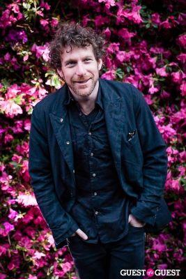 dustin yellin in Chanel Hosts Eighth Annual Tribeca Film Festival Artists Dinner