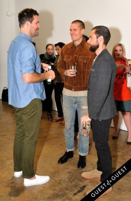max bombrest in Bonobos Spring 2015 Collection Presentation