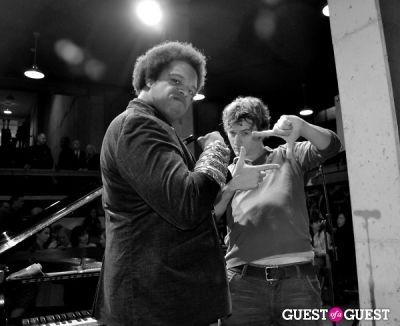 bobby kennedy in Sasha Bruce Youthwork's ELEW Concert