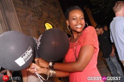 ebonie johnson-cooper in Rock Creek Social Club Celebrates Two Years