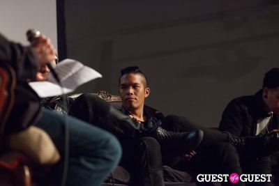 ed ma in An Evening with The Glitch Mob at Sonos Studio