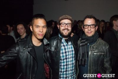 joe trapanese in An Evening with The Glitch Mob at Sonos Studio