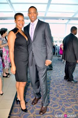 eddie fontno in DC Quality Trust's Cruisin' For A Cause