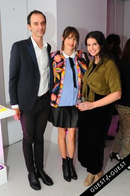 kate hyatt in Refinery 29 Style Stalking Book Release Party