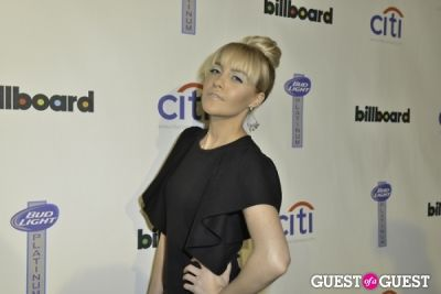 eden in Citi And Bud Light Platinum Present The Second Annual Billboard After Party