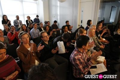 edward head in Talk NYC and Corbis Creative Week Event