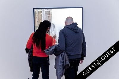 ei talley-ii in ART Now: PeterGronquis The Great Escape opening