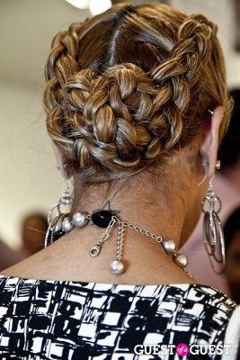 eiji salon in Matt Bernson Celebrates Fashion's Night Out 2012