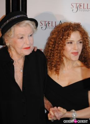 bernadette peters in The Eighth Annual Stella by Starlight Benefit Gala