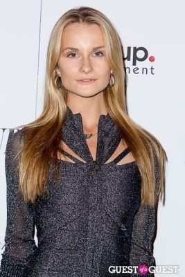 elena kurnosova in BIG SUR New York Movie Premiere