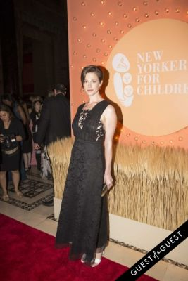 elettra wiedemann in New Yorkers For Children 15th Annual Fall Gala