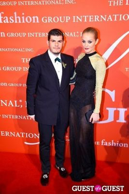 elizabeth gilpin in The Fashion Group International 29th Annual Night of Stars: DREAMCATCHERS