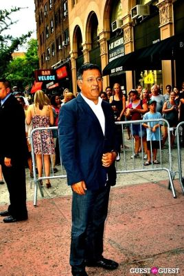 elie tahari in The Extra Man Premiere Starring Katie Holmes