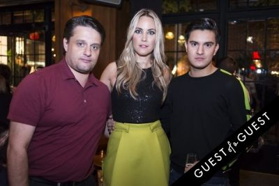 elisabeth kurpis in You Should Know Launch Party Powered by Samsung Galaxy 1