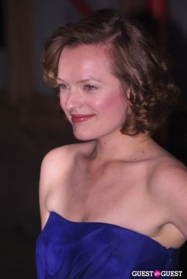 elisabeth moss in Glamour - Women of the Year 2010