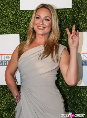 elisabeth rohm in Step Up Women's Network 10th Annual Inspiration Awards