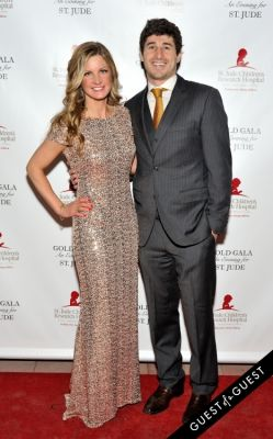 elise runde-voss in 4th Annual Gold Gala An Evening for St. Jude