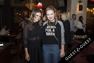 eliza krypoyan in You Should Know Launch Party Powered by Samsung Galaxy 1