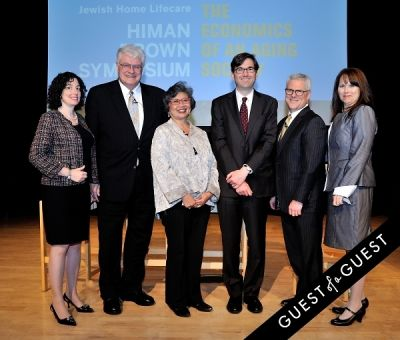 Second Annual Himan Brown Symposium