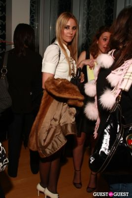 elizabeth kurpis in Anna Coroneo Trunk Show Party