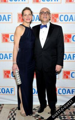 leon kircik in COAF 12th Annual Holiday Gala