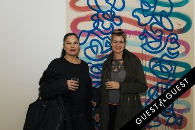 rachel anne-younger in LAM Gallery Presents Monique Prieto: Hat Dance