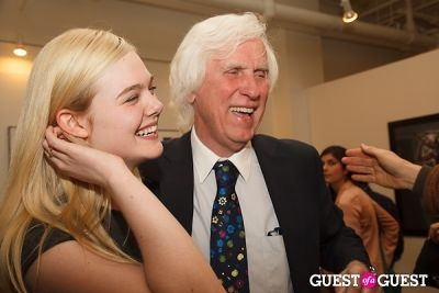 douglas kirkland in Photo L.A. 2014 Opening Night Gala Benefiting Inner-City Arts