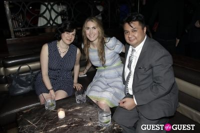 ellie prezant;-alfred-assin in Young Professionals Summer Soiree