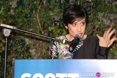 elyse buxbaum in Young New York hosts Fundraiser for Scott Stringer for Comptroller