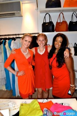 romana selvarajah in Same Sky Trunk Show and Cocktail Party