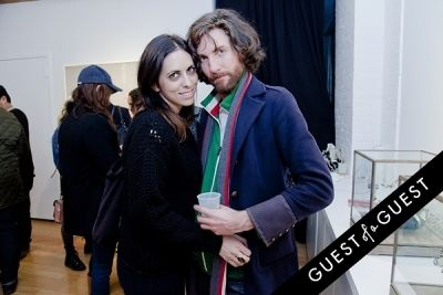 emilie spiegel in ART Now: PeterGronquis The Great Escape opening