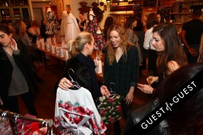 samantha august in Whimsical Holiday Breakfast with Heymama + Pippa & Julie