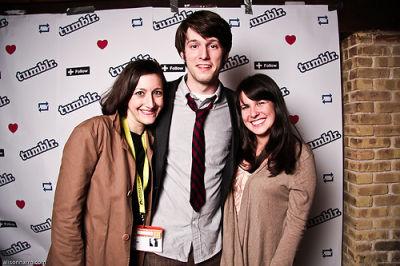 Tumblr's SXSW Party