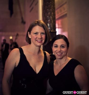 emily joyce-oakes in American Museum of Natural History Gala