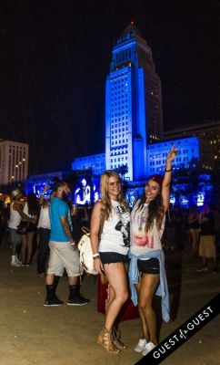 emily mohamed in Budweiser Made in America Music Festival 2014, Los Angeles, CA - Day 1