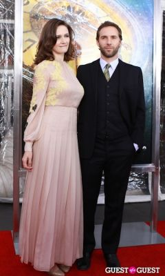 emily mortimer in Martin Scorcese Premiere of