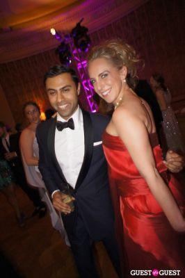 emily reifel in Young Fellows Ball