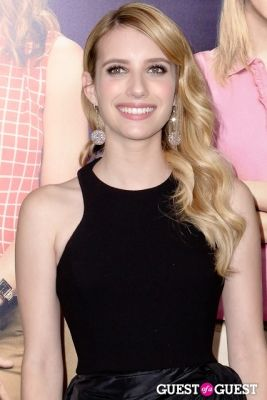 emma roberts in We're The Millers