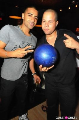 jay sean in Kevin Rudolf Album Release Party