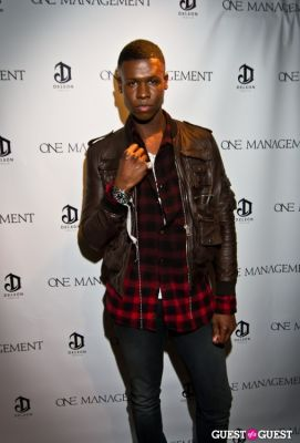 emory stewart in One Management 10 Year Anniversary Party