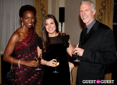 alison stang in Global Fashion Awards