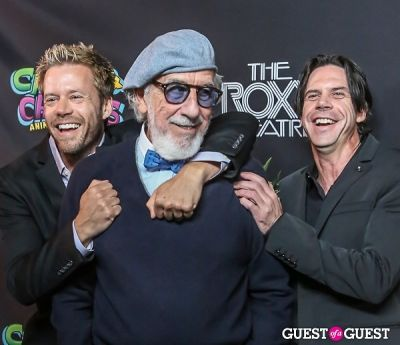 branden chambers in Green Carpet Premiere of Cheech & Chong's Animated Movie