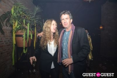 eric goode in Area Afterparty