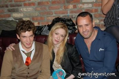 scott buccheit in Welcome Home Party for Leven Rambin