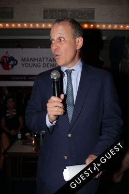 eric t.-schneiderman in Manhattan Young Democrats: Young Gets it Done
