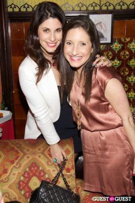 erica domesek in 2012 NYC Innovators Guest List Party Sponsored by Heineken