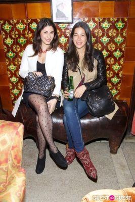 rebecca minkoff in 2012 NYC Innovators Guest List Party Sponsored by Heineken