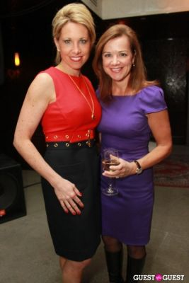 erica jeffares in American Heart Association NYC Young Professionals Celebrate Hearth Month