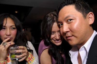 erica lancellotti in Jason Kim + Louis Sarmiento's 30th Birthday